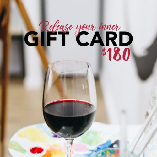 Gift Card - $180