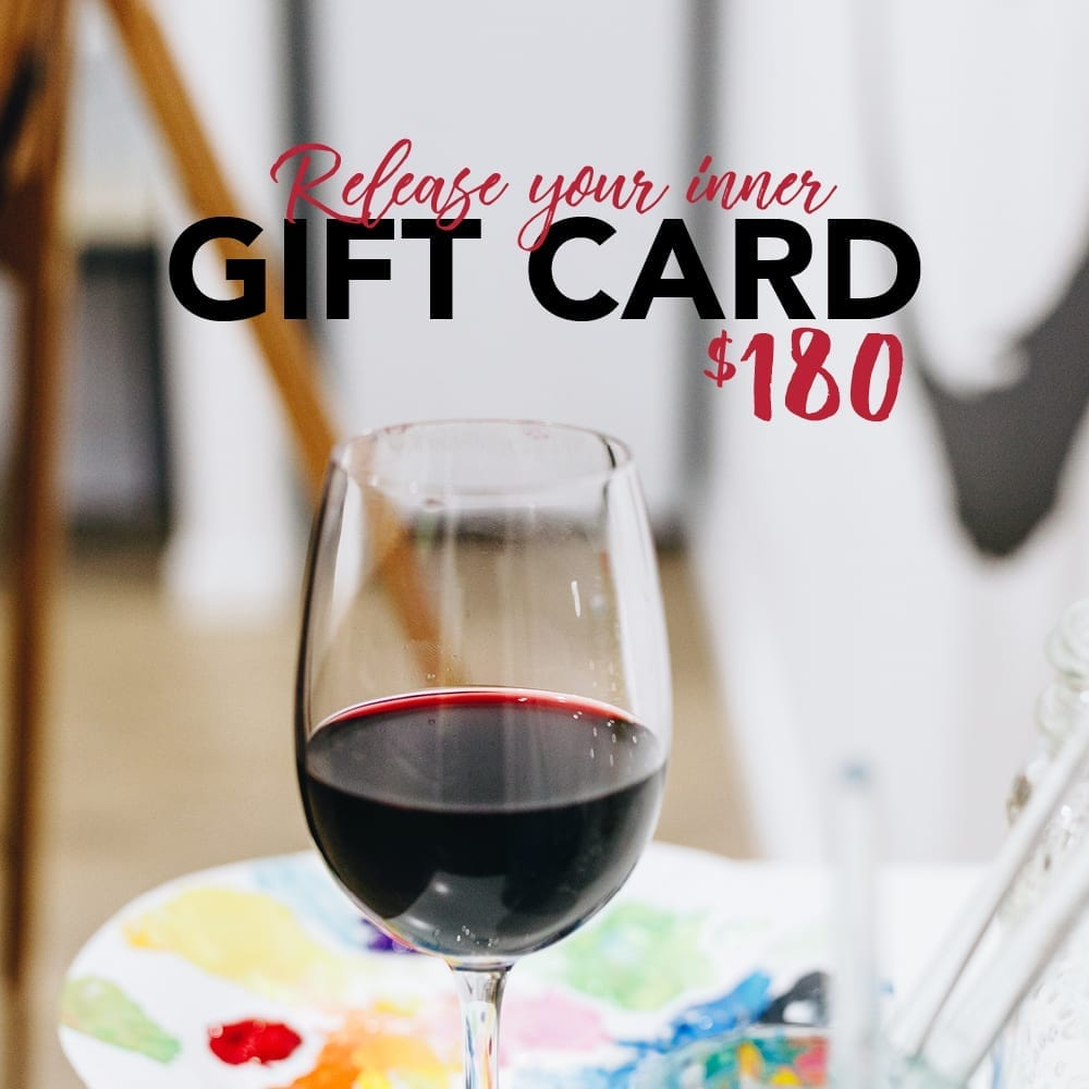 P&P Gift Cards - $180
