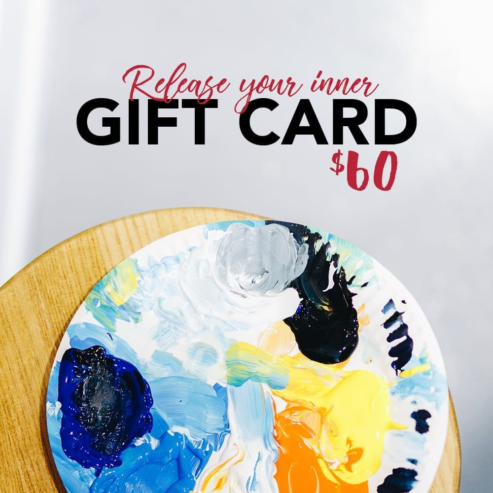 P&P Gift Cards - $60