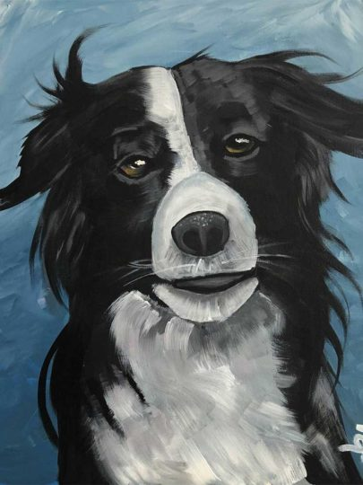 Paint Your Pooch