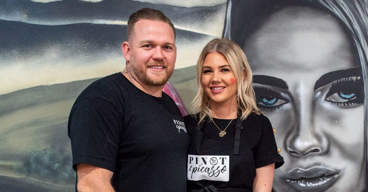 Pinot & Picasso Franchise Owners