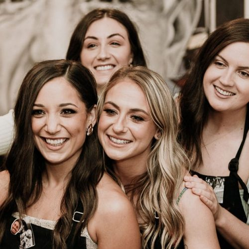 Pinot & Picasso Hens Nights & Bridal Showers